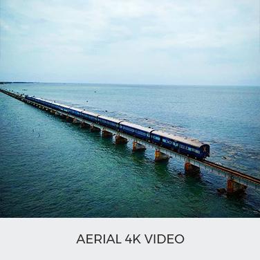 Aerial 4k Video