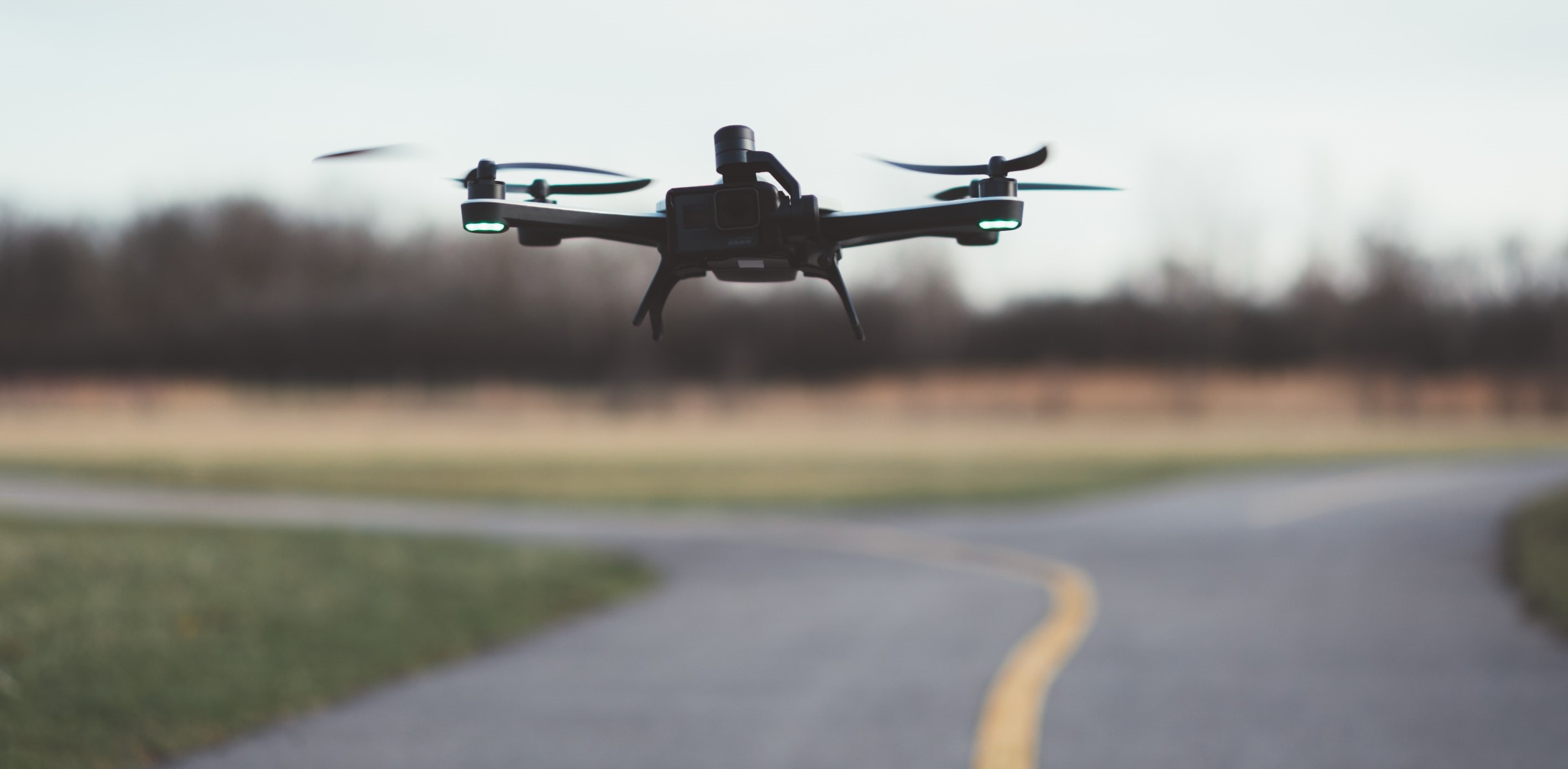Future of Drones: Applications & uses of Drone Technology in the Future
